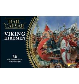 Warlord Games Viking Hirdmen
