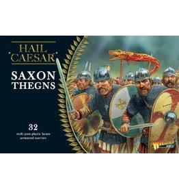 Warlord Games Saxon Thegns