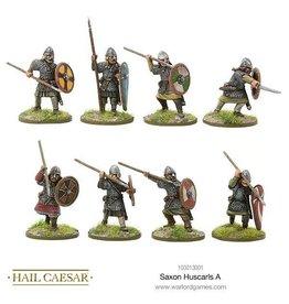 Warlord Games Saxon Huscarls A