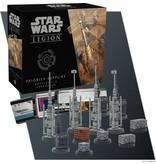 Fantasy Flight Games Star Wars Legion: Priority Supplies Battlefield Expansion Box Set