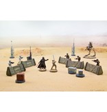 Fantasy Flight Games Star Wars Legion: Barricades Expansion Pack