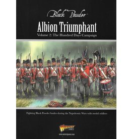 Warlord Games Albion Triumphant: Waterloo