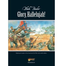 Warlord Games Glory Hallelujah! (American Civil War)