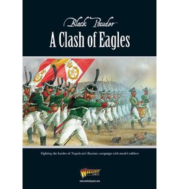 Warlord Games A Clash Of Eagles