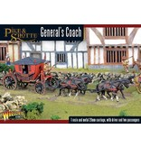 Warlord Games English Civil Wars 1642-1652 General's Coach Box Set