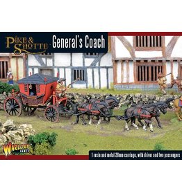 Warlord Games General's Coach