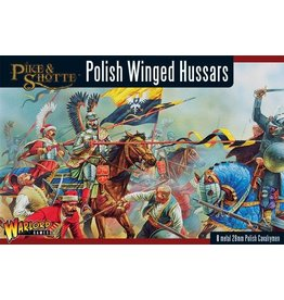 Warlord Games Polish Winged Hussars