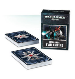 Games Workshop Datacards: T'au Empire