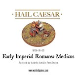 Warlord Games Early Imperial Roman Medicus Pack