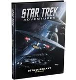Modiphius Entertainment Star Trek Adventures: Beta Quadrant Sourcebook