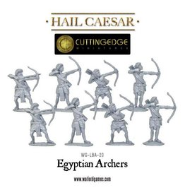 Warlord Games Egyptian Archers