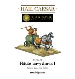 Warlord Games Hittite Heavy Chariot