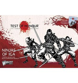 Warlord Games Ninjas of Iga