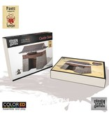 Plastcraft Plastcraft ColorED Castle Gate Set