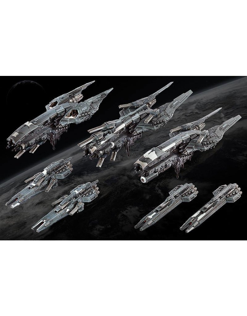 TT COMBAT Dropfleet Commander 2 Player Starter Set
