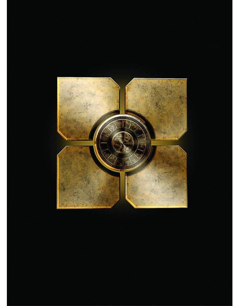 TT COMBAT Dropfleet Commander PHR Command Card Pack