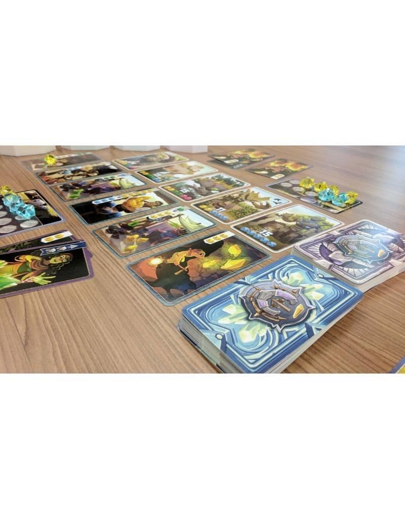 Plan B Games  Century: Golem Edition Card Game 2017