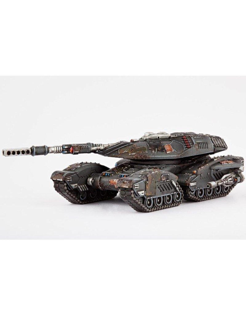 TT COMBAT Resistance M3 Alexander Command Tank Clam Pack