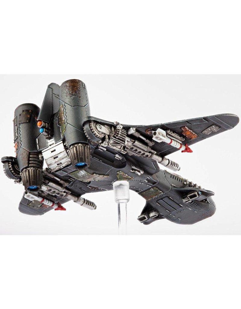 TT COMBAT Resistance J19 Hellhog Fighter Clam Pack