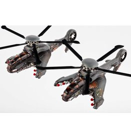 TT COMBAT AH-16 Cyclone / Typhoon Attack Helicopter