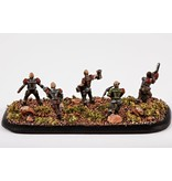 TT COMBAT Resistance Berserkers Clam Pack