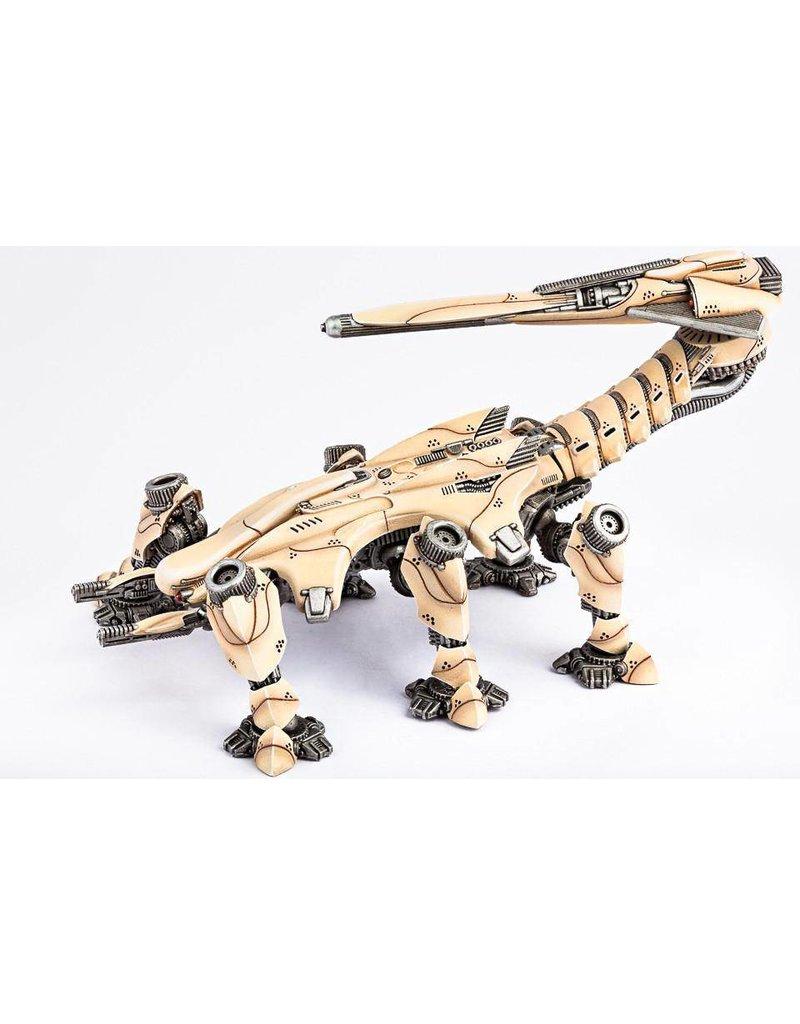 TT COMBAT PHR Nemesis Command Walker Clam Pack