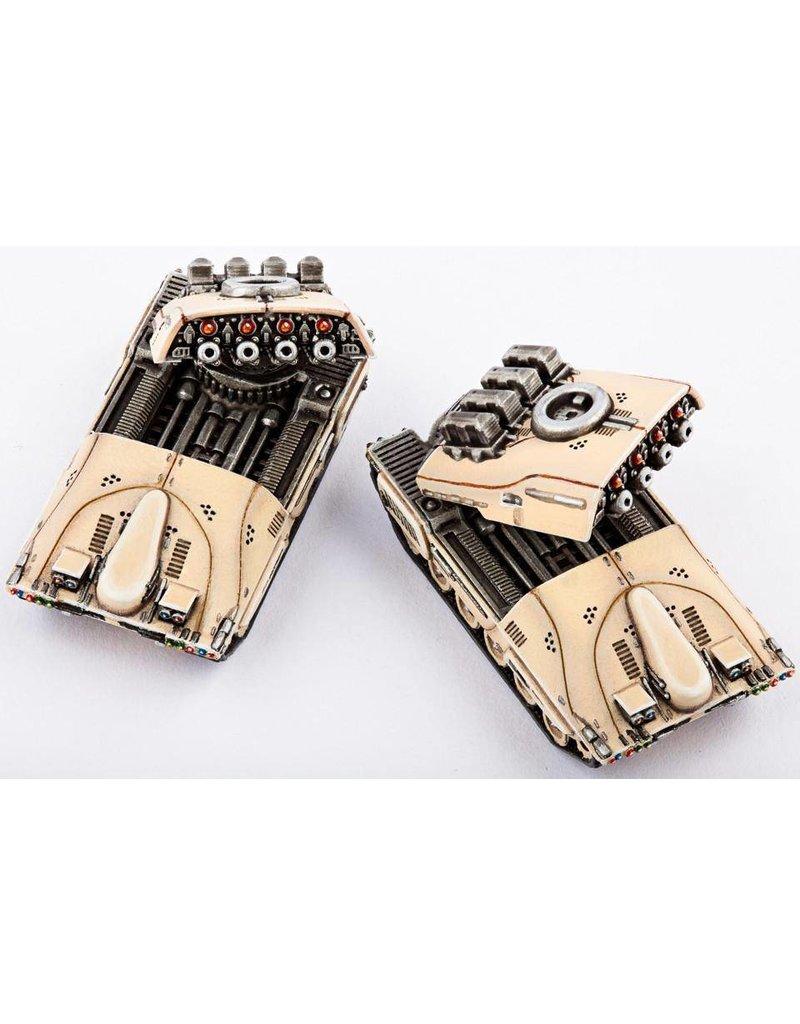 TT COMBAT PHR Thor / Taranis Bombard MLRS Clam Pack