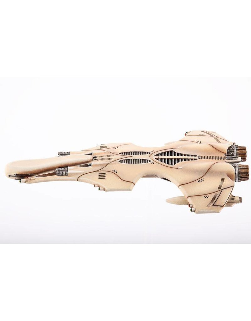 TT COMBAT PHR Athena Air Superiority Fighter Clam Pack