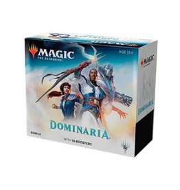 Wizards of the Coast MTG: Dominaria Bundle