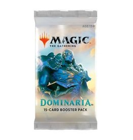 Wizards of the Coast MTG: Dominaria Booster Pack