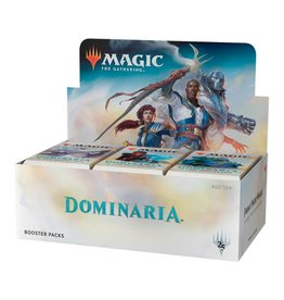 Wizards of the Coast MTG: Dominaria Booster Display Box