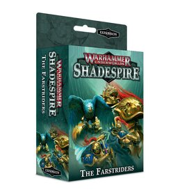 Games Workshop The Farstriders (EN)