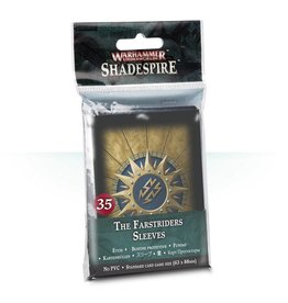 Games Workshop The Farstriders Sleeves