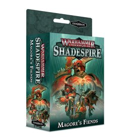 Games Workshop Magore's Fiends (EN)