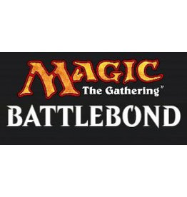 Wizards of the Coast MTG: Battlebond Booster Pack