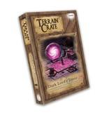 Mantic Games Terrain Crate: Dark Lord's Tower Plastic Scenery Box Set