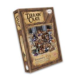 Mantic Games Treasury