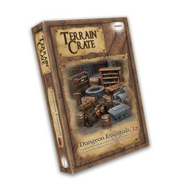 Mantic Games Dungeon Essentials