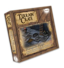 Mantic Games Dungeon Traps