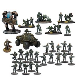 Mantic Games GCPS Starter Force