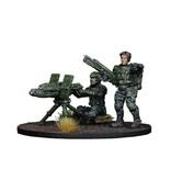 Mantic Games GCPS Starter Force Box Set