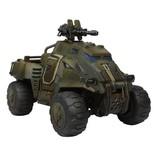 Mantic Games Warpath: GCPS Mule Transport Box Set