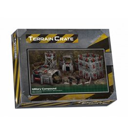 Mantic Games Military Compound