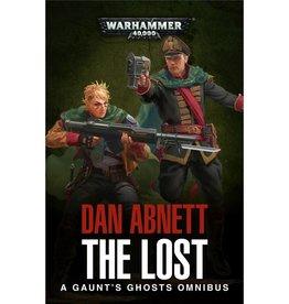 Games Workshop Gaunt's Ghosts: The Lost Omnibus