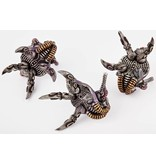 TT COMBAT Scourge Ravager pack Clam Pack
