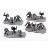 TT COMBAT Scourge Destroyers Clam Pack