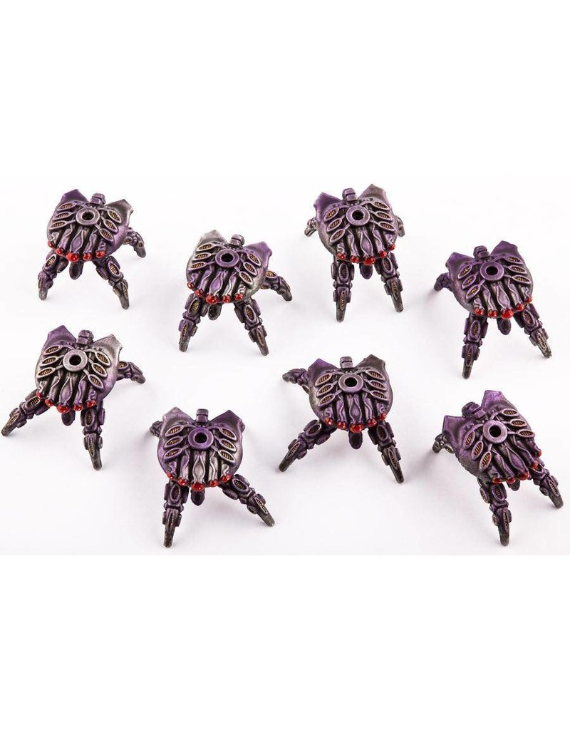 TT COMBAT Scourge Prowler pack Clam Pack