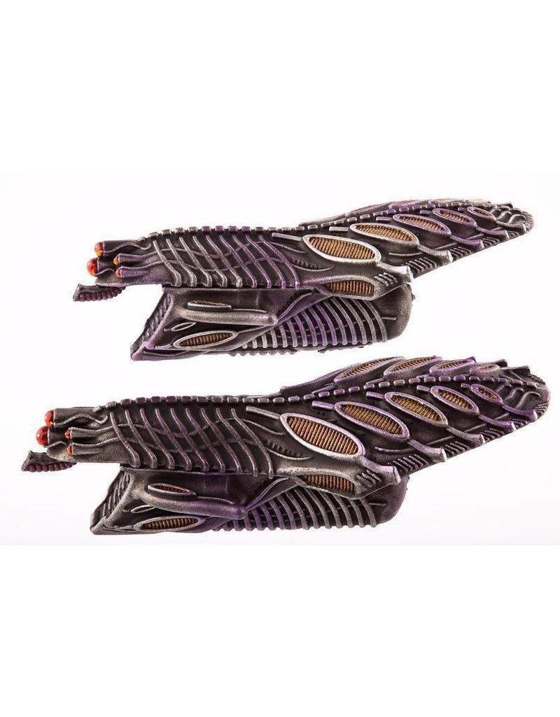 TT COMBAT Scourge Intruder Alpha Light Dropships Clam Pack