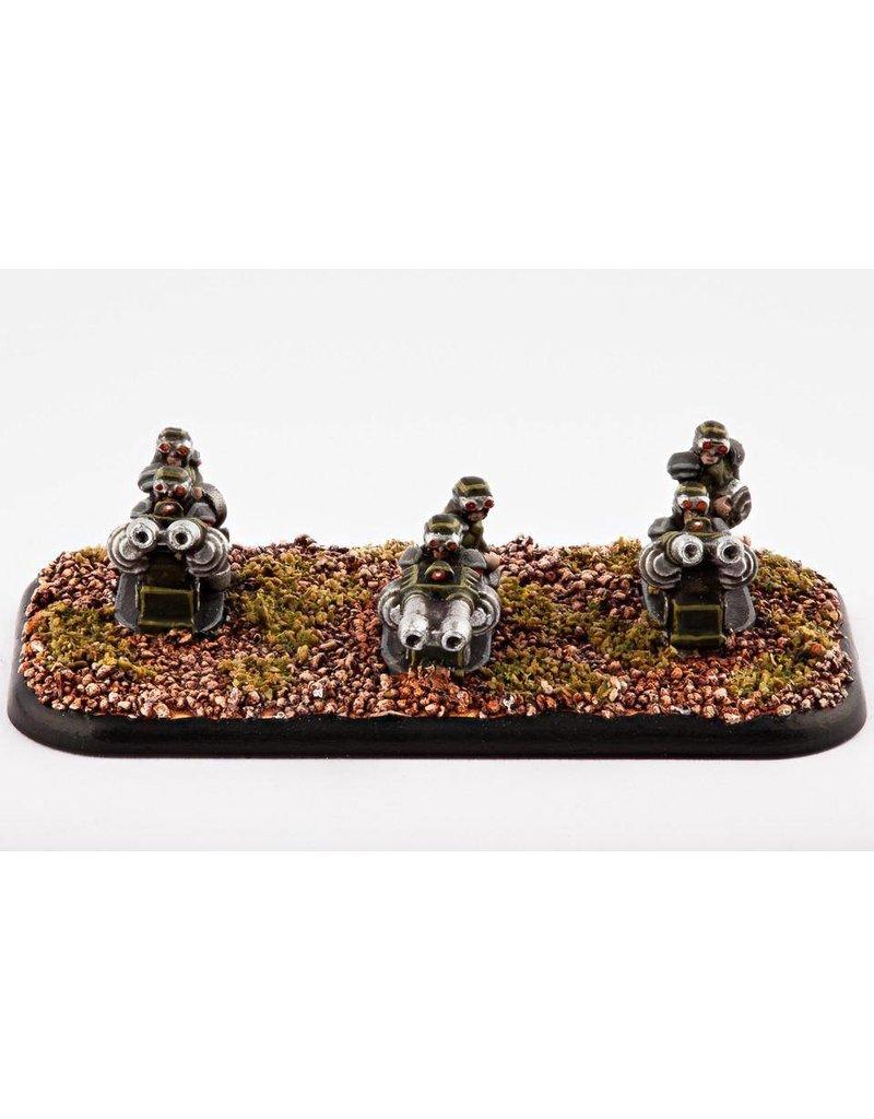 TT COMBAT UCM Legionnaire Flak Teams Clam Pack