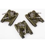TT COMBAT UCM Katana Light Tank Clam Pack